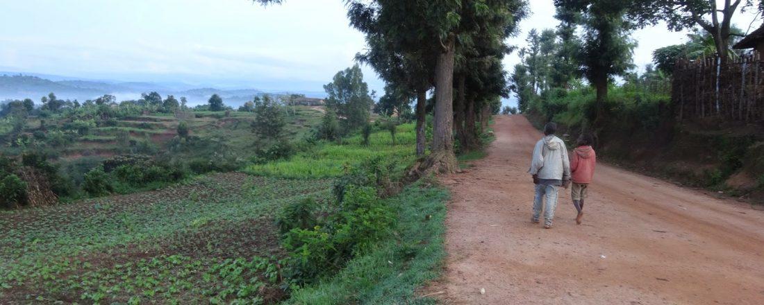 Community in Rwanda