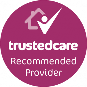 Trusted Care Recommended Provider Logo